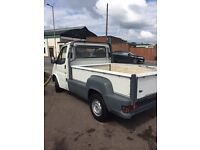 rare flaireside 2.5 diesel truck long mot only £1695 no vat
