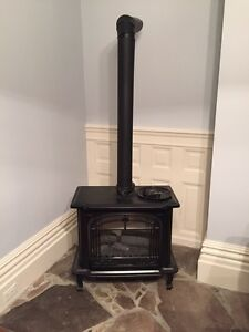 Electric Fireplace - FOR SALE