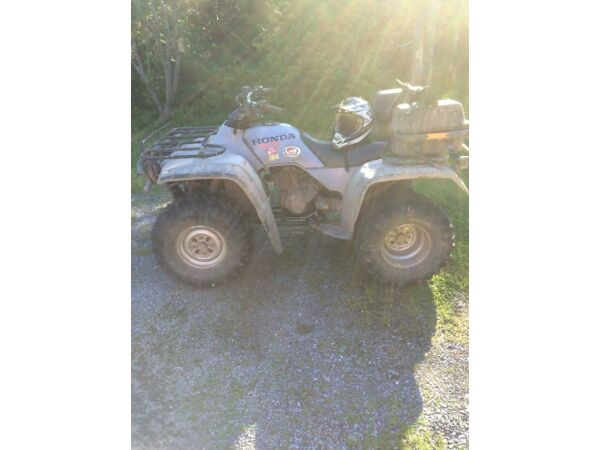 Used 1998 Honda 1 Honda fourtrax