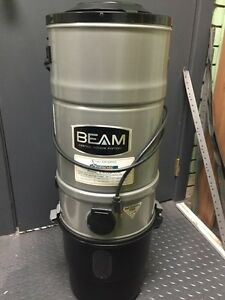 Beam Central Vac 3 Years Old