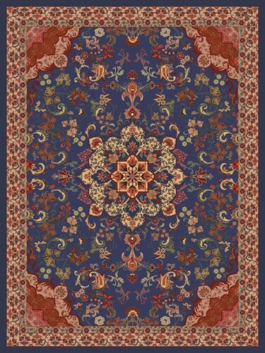 The Complete Guide to Buying an Antique Oriental Carpet