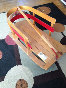 BABY SLEIGH