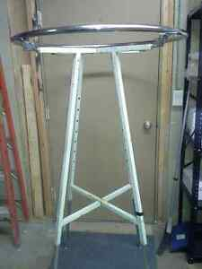 Store fixtures and parts, shelving and hangers... For SALE