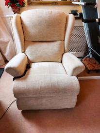Sherborne Malvern Royale recliner