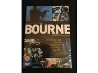 Bourne DVD collection box set