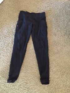 Size 6 Lululemon pants