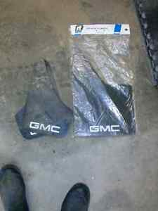 GMC Mud Flaps For Sale