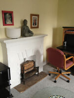 Looking for Character, Great Location and a Bright Apartment?