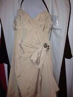 Designer dress BCBG robe