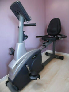 Trimline Schwinn R203 Recumbent exercise bike