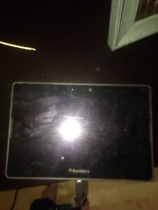 Blackberry olaybook