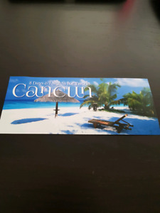 Cancun Mexico 8 days & 7 nights for Two,  Deluxe Accomodations
