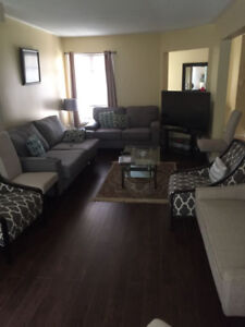 SEMI DETACHED HOUSE AVAILABLE FOR RENT IN HEARTLAND AREA