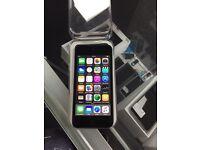 iPod 5 generation 16gb