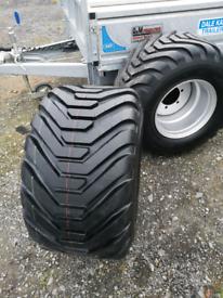 500 50 17 agri trailer wheels