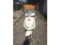 Peugeot vivacity 3 moped for sale