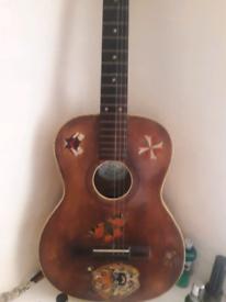1950s guitar