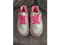 Children's Nike huaraches