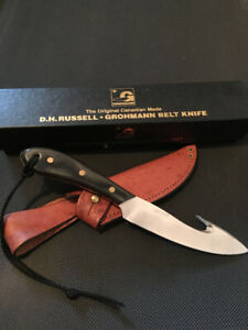 Grohmann Knife