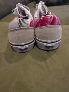 Vans shoes size 9 London Ontario image 3