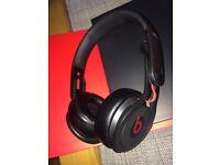 Beats Mixr Headphones by Dr. Dre