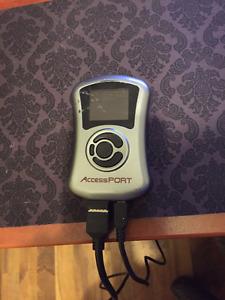 Cobb Accessport V2 bought for subaru STI 2012