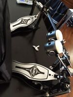 Mapex double bass pedal direct drive