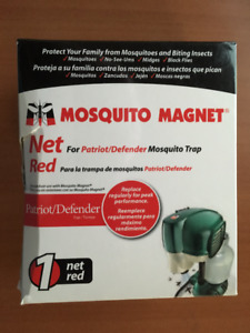 MOSQUITO MAGNET REPLACEMENT NET