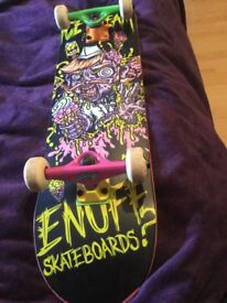 Enuf Skateboard