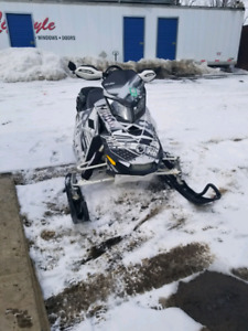 Parting out skidoo 500ss(600 carb)