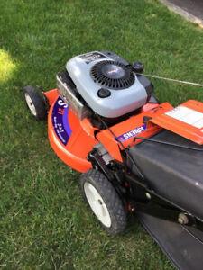 Ariens 6.5 Hp Lawnmower