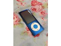 iPod nano 5th gen 8gb