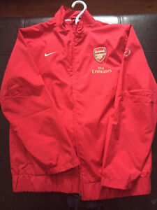Arsenal FC - Authentic Track Suit