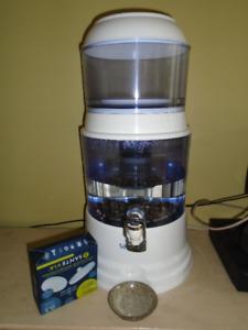 Santevia Water System