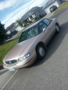 URGENT!! 1999 Buick lesaber AMAZING CONDITION!!!