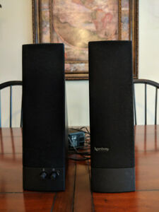Infinity AF A0905 Computer Speakers
