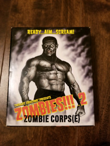 Zombies! 2: Zombie Corps(e) Board Game Expansion