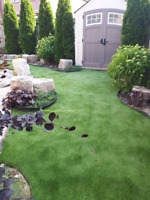 Emerald - Landscaping (Concrete, Interlock, Fences, Asphault)