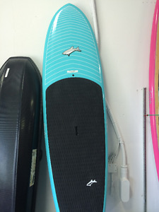 JIMMY LEWIS  STAND UP PADDLEBOARD (1 only!!) Save $500.00!!
