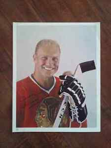 Photos de hockey des années 60 / 60's Vintage hockey pictures West Island Greater Montréal image 2