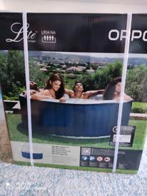 Hot Tub MSpa Lite