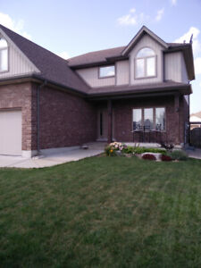 Beautiful North-end Room for Rent in Rapids Subdivision!