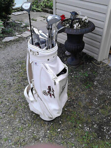 Set of PING Golf Clubs - Upper Quality
