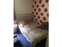 Mon-fri double room available in Edinburgh