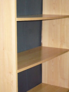 Book shelve tall