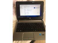HP 430 G1 core i5 4200 8GB Ram 500 GB HDD