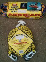 Tubing - Brand New Tow Harness and Tube Tow Rope