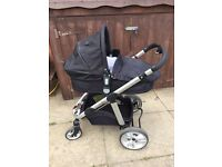ICandy Apple2Pear Travel system