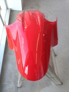-2002 Honda CBR 600 F4i body parts