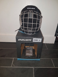 Casque de hockey Bauer 2100 helmet - Large